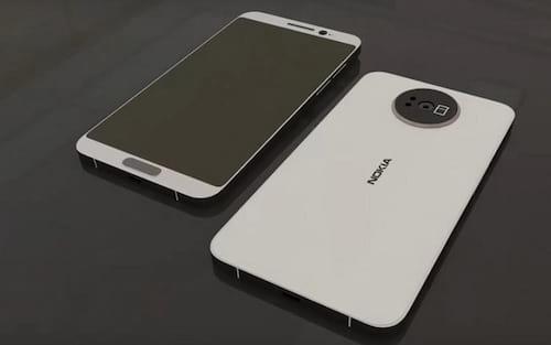 Nokia 8 aparece em teste de benchmark com novo Android O