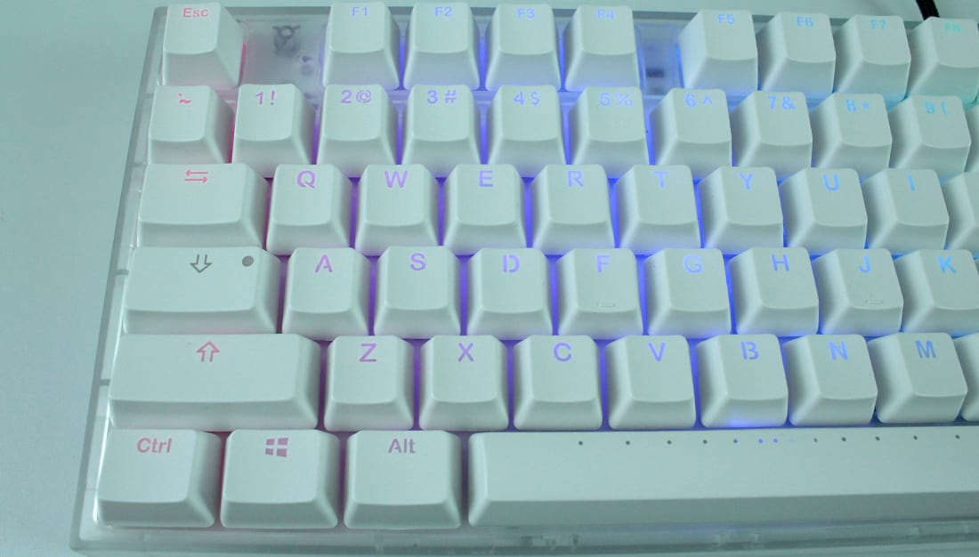 Foto do CM MasterKeys Pro L