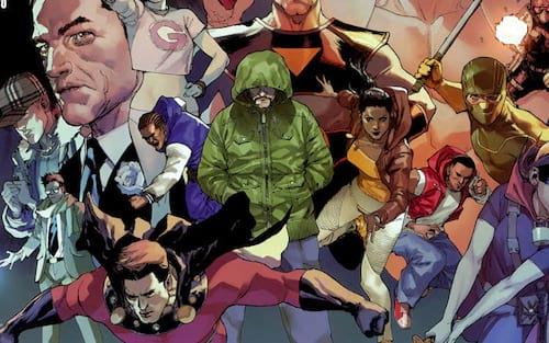 Netflix compra empresa e deve se tornar rival da Marvel