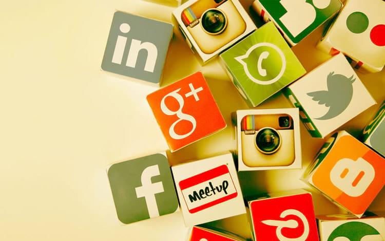 40% da população usa alguma rede social