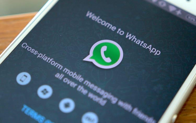Novo modo de gravar áudio no WhatsApp?