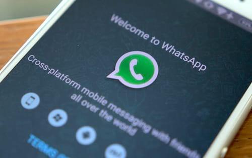 WhatsApp pode estar preparando função de gravação de voz em segundo plano