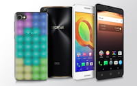Alcatel A5 LED e Alcatel A3 XL recebem versões MAX com o dobro de memória