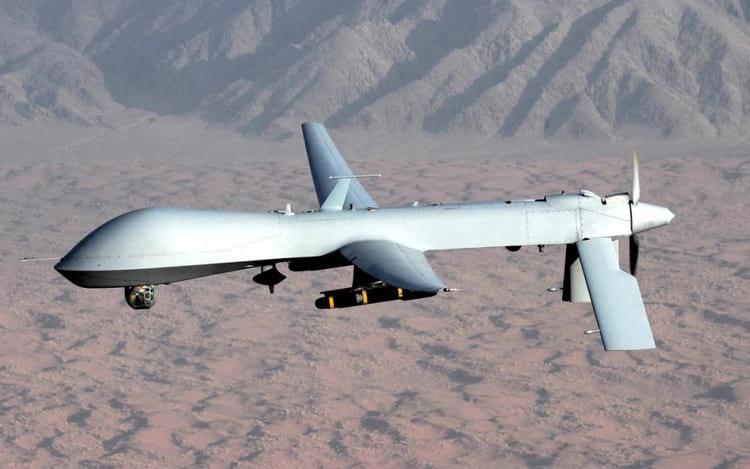 EUA recebe autorização para abater drones