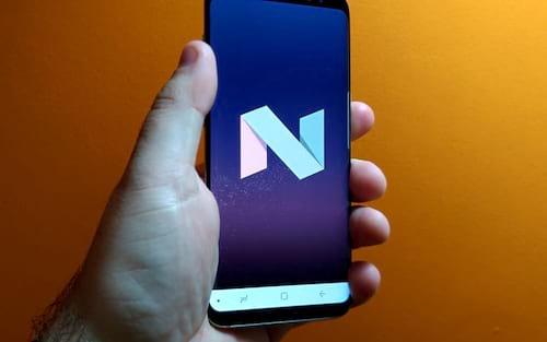Android 7.1 está presente em apenas 1,2% dos aparelhos