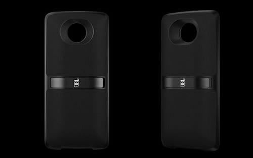 Moto Snap JBL Soundboost 2 chega ao mercado brasileiro