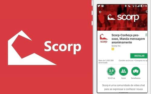 Conhece o Scorp? A sensação do momento no Brasil
