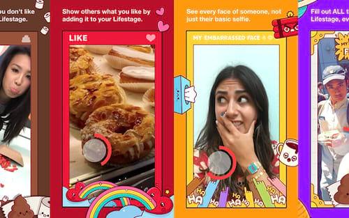 Facebook encerra aplicativo destinado ao público jovem