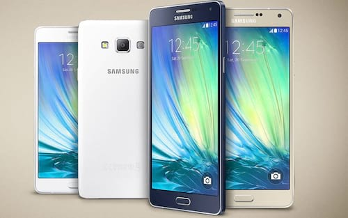 Samsung libera update do Android 7.0 Nougat para o Galaxy A7