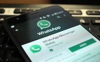 WhatsApp terá sistema que permite enviar dinheiro para outra pessoa