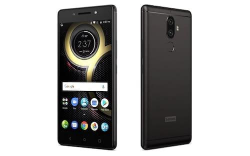 """Lenovo K8 Note é apresentado com """"Android puro"""""""