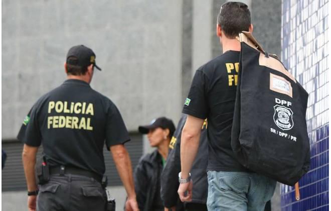 Polícia Federal precisa criar software para lidar com mais de 1 milhão de GB da Lava Jato