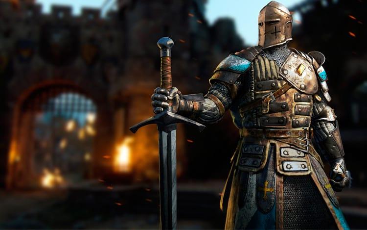 For Honor poderá ser jogado gratuitamente nesse fim de semana