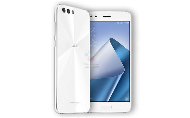 ZenFone 4 será lançado na próxima semana