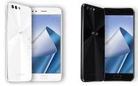 ASUS ZenFone 4 e variante Pro tem primeira imagem divulgada