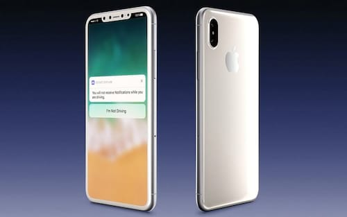 iPhone 8 pode chegar somente em novembro