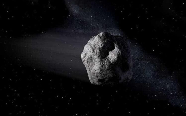TC4, o asteroide que passará perto da Terra em outubro