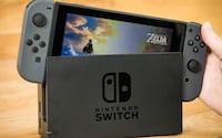 Nintendo é processada por quebra de patentes no Switch