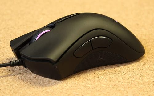 Review: Razer DeathAdder Elite, a volta da Razer à elite dos mouses