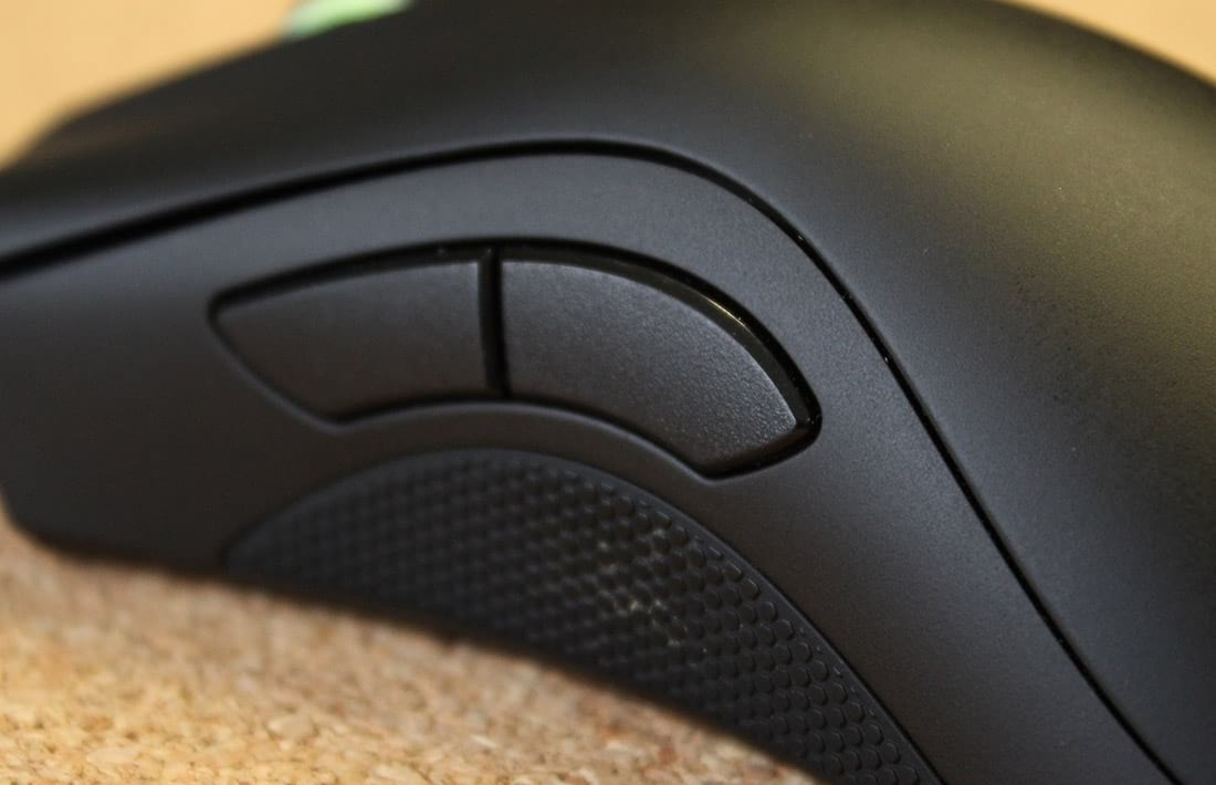 Foto do DeathAdder Elite