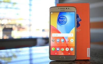 Review do Motorola Moto E4 Plus: Um grandão de entrada
