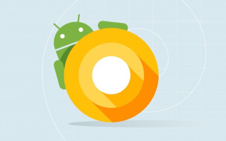 Android O pode estar chegando
