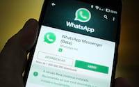 Dados de usuários do WhatsApp estão em risco