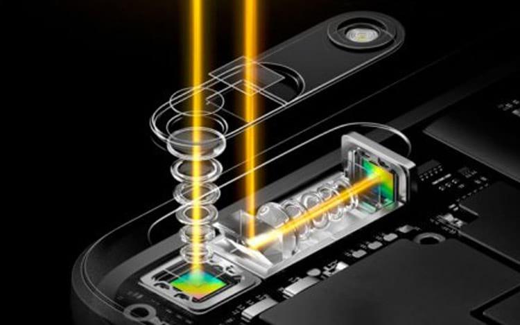 Câmeras duplas do novo dispositivo da Samsung devem trazer novidades