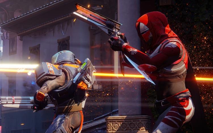 Trailer de Destiny 2 mostra game em 4K