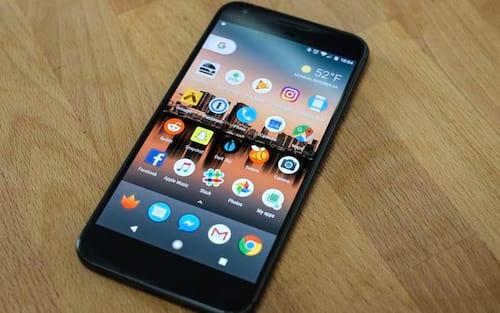 Próxima geração do Google Pixel deverá vir com controle de esmagamento