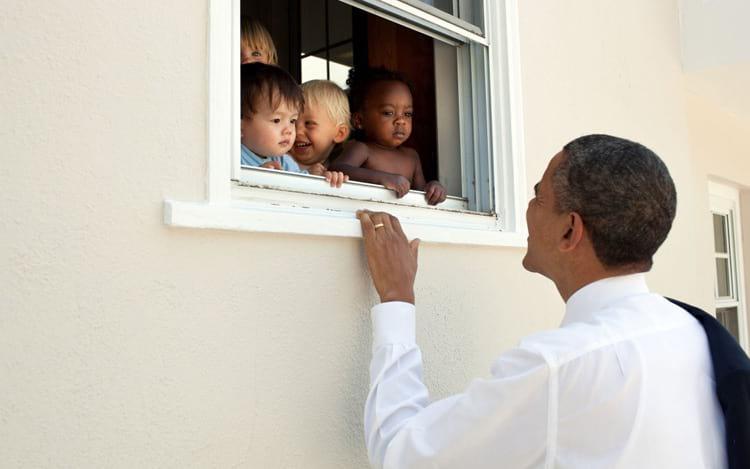 Posts de Obama sobre diversidade é o tweet mais curtido da história