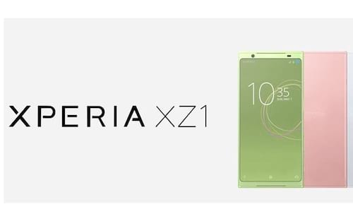 Imagens vazadas do Xperia XZ1 revelam o hardware do dispositivo