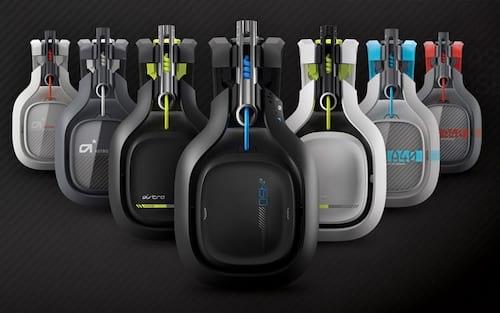 Logitech finaliza compra marca de headsets Astro Gaming