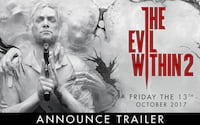 Novo Trailer de The Evil Within 2 revela inimigo humano