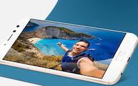 Lançamento do Zenfone 4 Selfie e Selfie PRO: Câmeras frontais para amantes de selfies