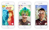 App do Facebook ganha GIFs e Stories ao vivo