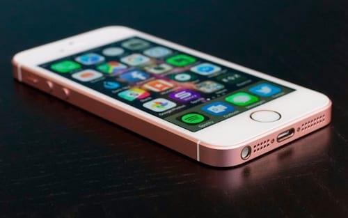 Apple fica para trás no mercado europeu em relação aos smartphones chineses