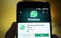 No Brasil, WhatsApp é a rede social mais utilizada