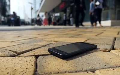 Estresse causado por perda de celular pode se transformar em doença, sinaliza estudo