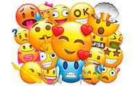 Usar certos emojis no trabalho pode parecer que pessoa seja burra