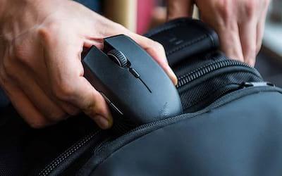 Mouse da Razer chega ao Brasil com até 350 horas de autonomia