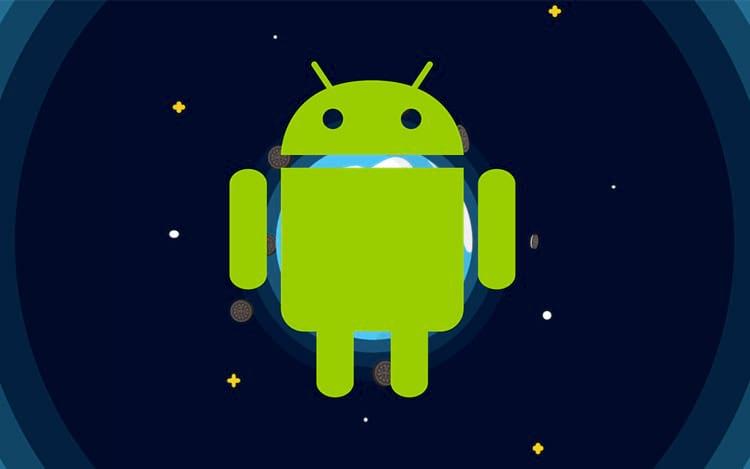 Android O será lançado no eclipse