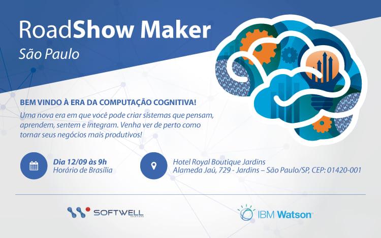 Roadshow Maker SP