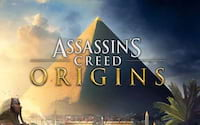 Ubisoft divulga trailer cinematográfico de Assassins Creed Origins
