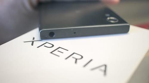 Review - Sony Xperia XA1