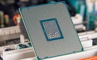 Intel revela processadores Core de 8ª geração