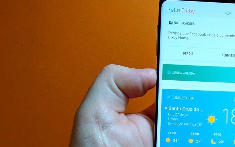 Bixby pode começar a distribuição mundial