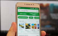 Play Store possuía mais de 500 apps infectados