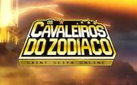MMORPG dos Cavaleiros do Zodíaco finalmente irá chegar ao Brasil