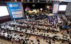 Campus Party 2018 terá a presença de Steve Wozniak